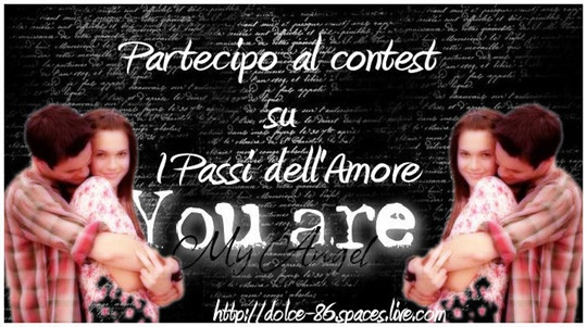 Contest I Passi dell'Amore Shane West Mandy Moore