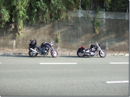 07 バイクツーリング in 阿蘇080